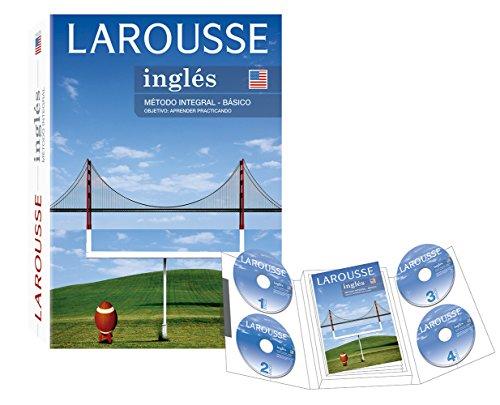 Ingles metodo integral nivel 1: English: An: Editors of Larousse