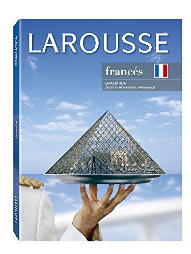 9786074000849: Francés. Gramática
