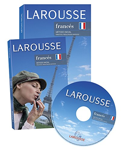 FRANCES METODO INICIAL: LAROUSSE