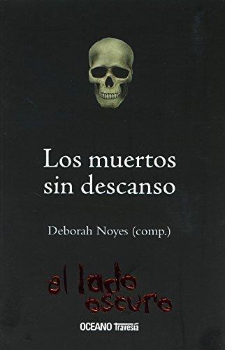 9786074000870: MUERTOS SIN DESCANSO, LOS (Spanish Edition)