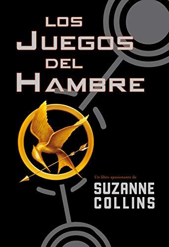 9786074001907: JUEGOS DEL HAMBRE, LOS