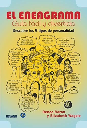 9786074002010: El eneagrama: Guia Facil Y Divertida (Para Estar Bien) (Spanish Edition)