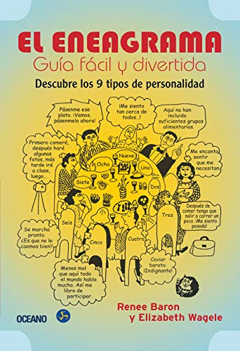 9786074002010: El eneagrama: Guia Facil Y Divertida (Para Estar Bien) (Spanish Edition)