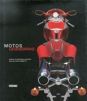 9786074002270: MOTOS LEGENDARIAS (Spanish Edition)