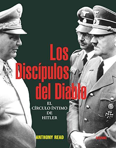 9786074002812: DISCIPULOS DEL DIABLO, LOS (Spanish Edition)