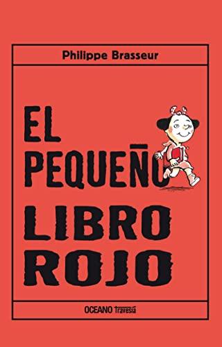 9786074003055: El pequeño libro rojo (Los Álbumes)