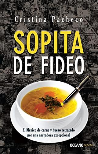9786074003543: Sopita de fideo