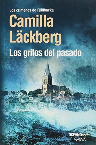 9786074003727: GRITOS DEL PASADO, LOS (B) (Spanish Edition)