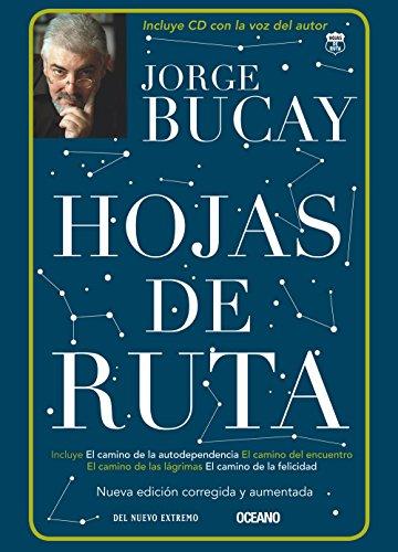 9786074003888: Hojas de ruta (Biblioteca jorge bucay. Hojas de ruta) (Spanish Edition)