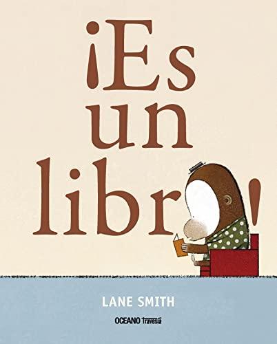 9786074003956: Es Un Libro!: It's a Book!