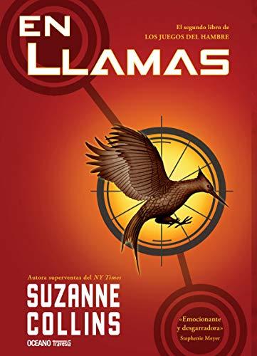 9786074003963 Los Juegos Del Hambre 2 En Llamas Vol 2