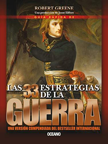 9786074004267: Guía Rápida de Las 33 Estrategias de la Guerra (Alta Definicion)