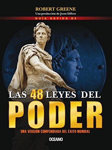 9786074004304: Guía rápida de Las 48 leyes del poder (Alta definición) (Spanish Edition)