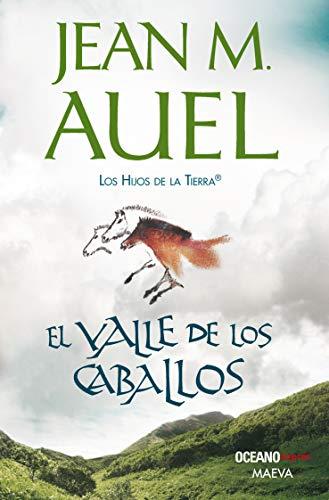9786074004359: VALLE DE LOS CABALLOS, EL (Spanish Edition)