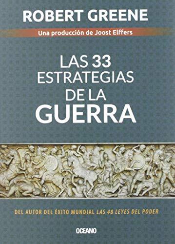 9786074004458: Las 33 Estrategias de la Guerra (Alta definicion)