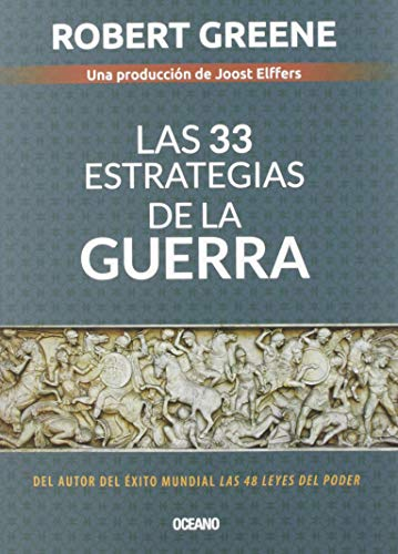 9786074004458: Las 33 estrategias de la guerra / The 33 Strategies of War