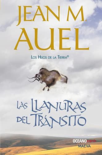 9786074005141: Las Llanuras Del Tránsito
