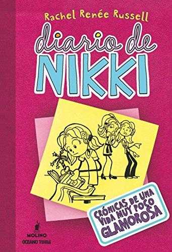 9786074005189: diario de nikki 1. cronicas de una vida muy poco glamorosa