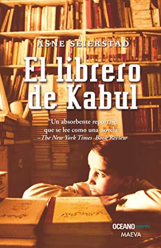 9786074005516: LIBRERO DE KABUL EL Expres Pocket