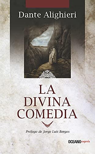 9786074005523: La Divina Comedia