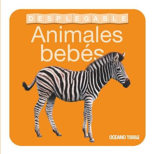 9786074005820: Animales bebes (Spanish Edition)