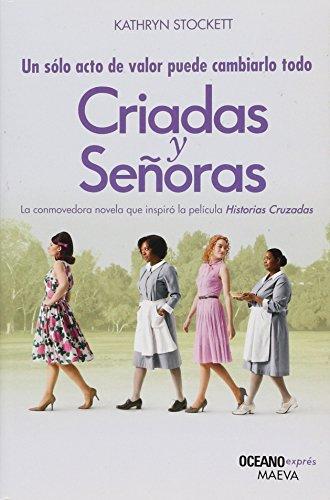 9786074005844: criadas y senora