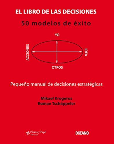 9786074005868: El libro de las decisione