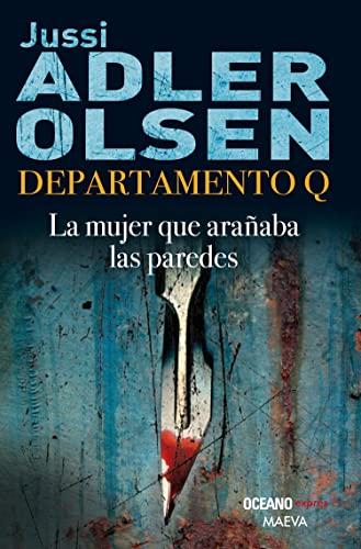 La Mujer Que Aranaba Las Paredes (Spanish: Adler-Olsen, Jussi
