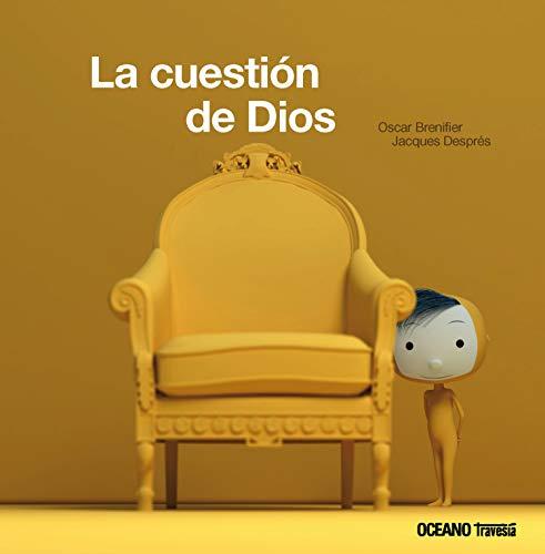 9786074006056: CUESTION DE DIOS, LA (Spanish Edition)