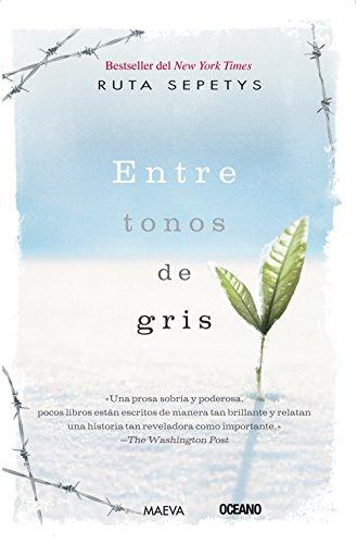 9786074006827: ENTRE TONOS DE GRIS