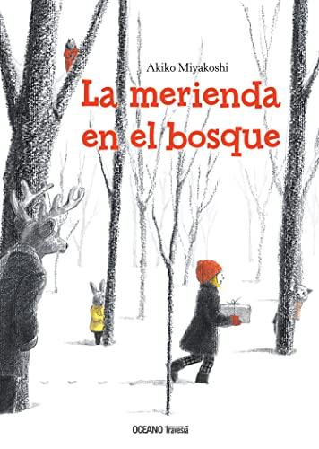 9786074009002: La merienda del bosque (Spanish Edition)