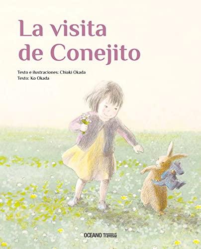 9786074009026: La Visita De Conejito / Bunny's Visit (Spanish Edition)