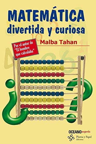 9786074009187: Matematica Divertida Y Curiosa