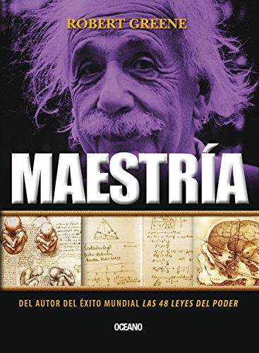 Maestria / Mastery: Greene, Robert