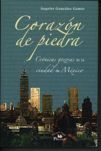 9786074011661: Corazon de piedra (Spanish Edition)