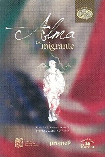 Alma de migrante: Serrano Aviles, Tomas & Yesenia García Najera