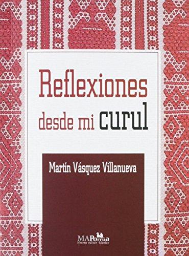 Reflexiones Desde Mi Curul: Vásquez Villanueva, Martín
