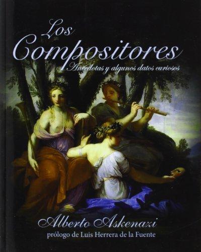 9786074025095: Los Compositores