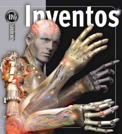 9786074040005: Inventos / Inventions (INsiders) (Spanish Edition)