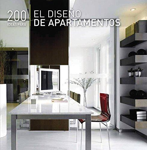 9786074040487: 200 ideas para el diseno de apartamentos / 200 Tips for Apartment Design (Spanish Edition)