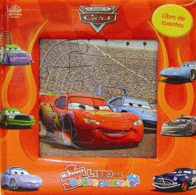 El mundo de Cars / The World of Cars: Mcleod, Valerie