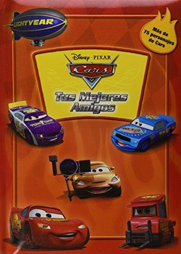 Tus mejores amigos / Meet the Cars (Cuentos Para Todo Momento / Anytime Stories): Menard,...