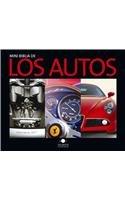 9786074041057: Mini Biblia de los autos / Mini Car Bible (Spanish Edition)