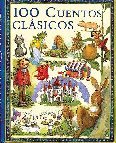 9786074041989: 100 cuentos clasicos / 100 Classic Stories