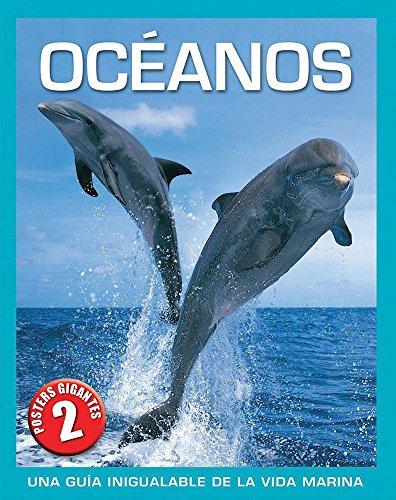 Oceanos / Oceans (Spanish Edition): Fardon, John, Taylor,