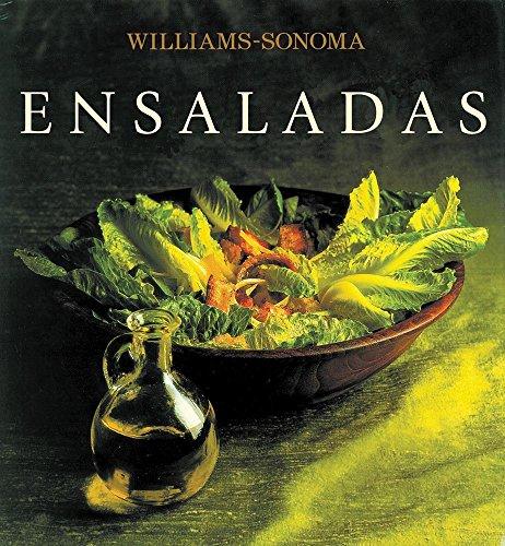 9786074042450: Ensaladas / Salad (Williams-Sonoma) (Spanish Edition)