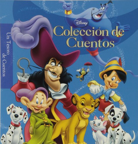 9786074042771: Coleccion de Cuentos / Storybook Collection (Un Tesoro de Cuentos / Storybook Collection)