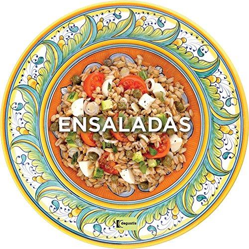 9786074042924: Ensaladas / Salads (Spanish Edition)