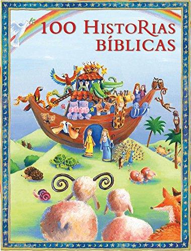 9786074044515: 100 historias biblicas / 100 Bible Stories (Spanish Edition)