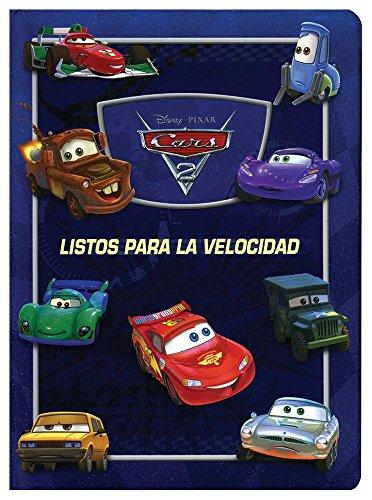 Listos para la velocidad / Ready for Speed (Cuentos Para Todo Momento: Cars 2 / Anytime ...